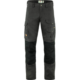 Fjällräven Barents Pro Pantalones Hombre, gris